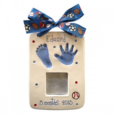 Picture Frame Plaque
