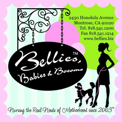 Bellies Logo