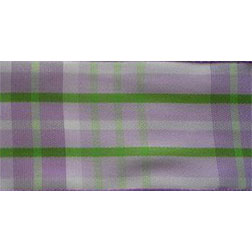 Purple Green Plaid